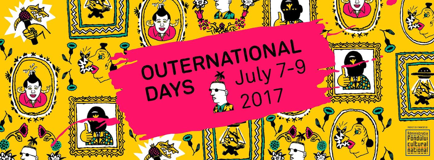 Outernational Days 2017