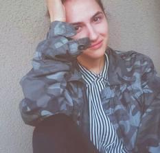 Bogdana Dima
