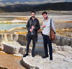 Seltene Erden (Çaykh & Esclé)
