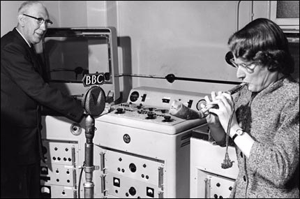 From The Archives Podcast: 6. The BBC Radiophonic Workshop