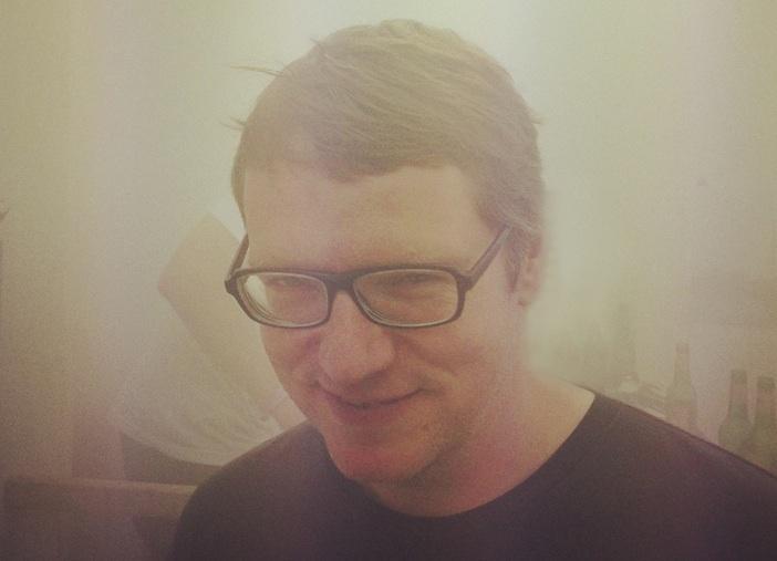 The Attic Podcast: 04. Heiko Gogolin