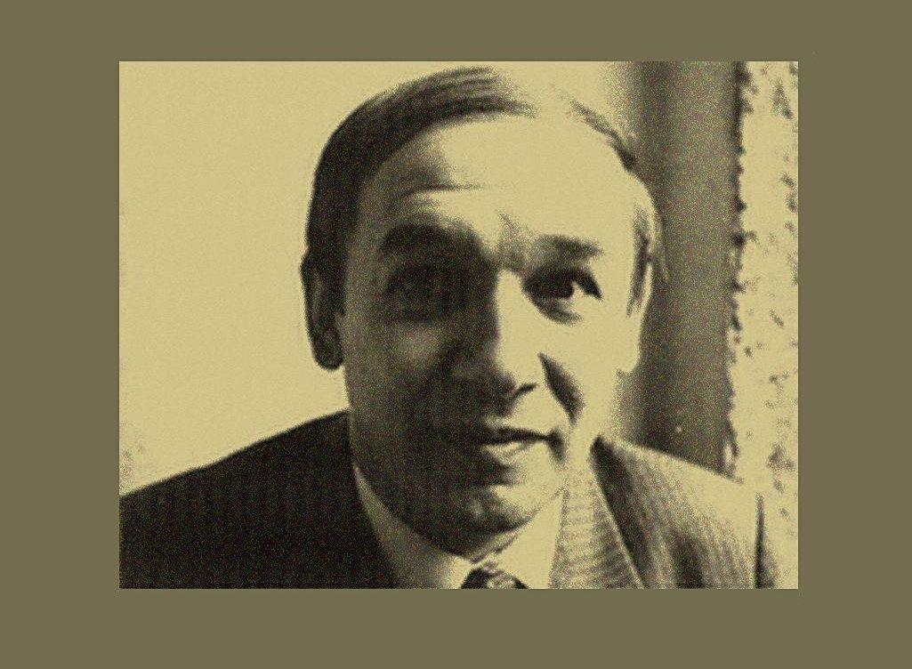 Composers Corner Podcast: 11. Octavian Nemescu - Side A