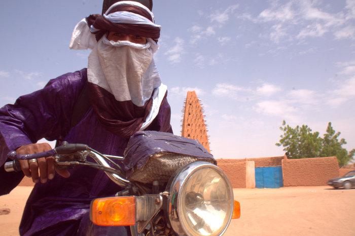 Sahel Sounds