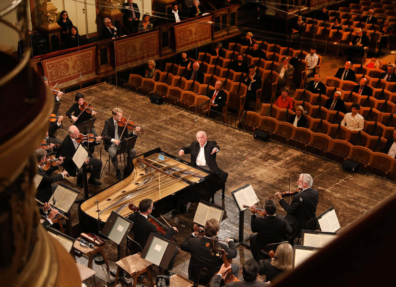 Facing the Classical Music