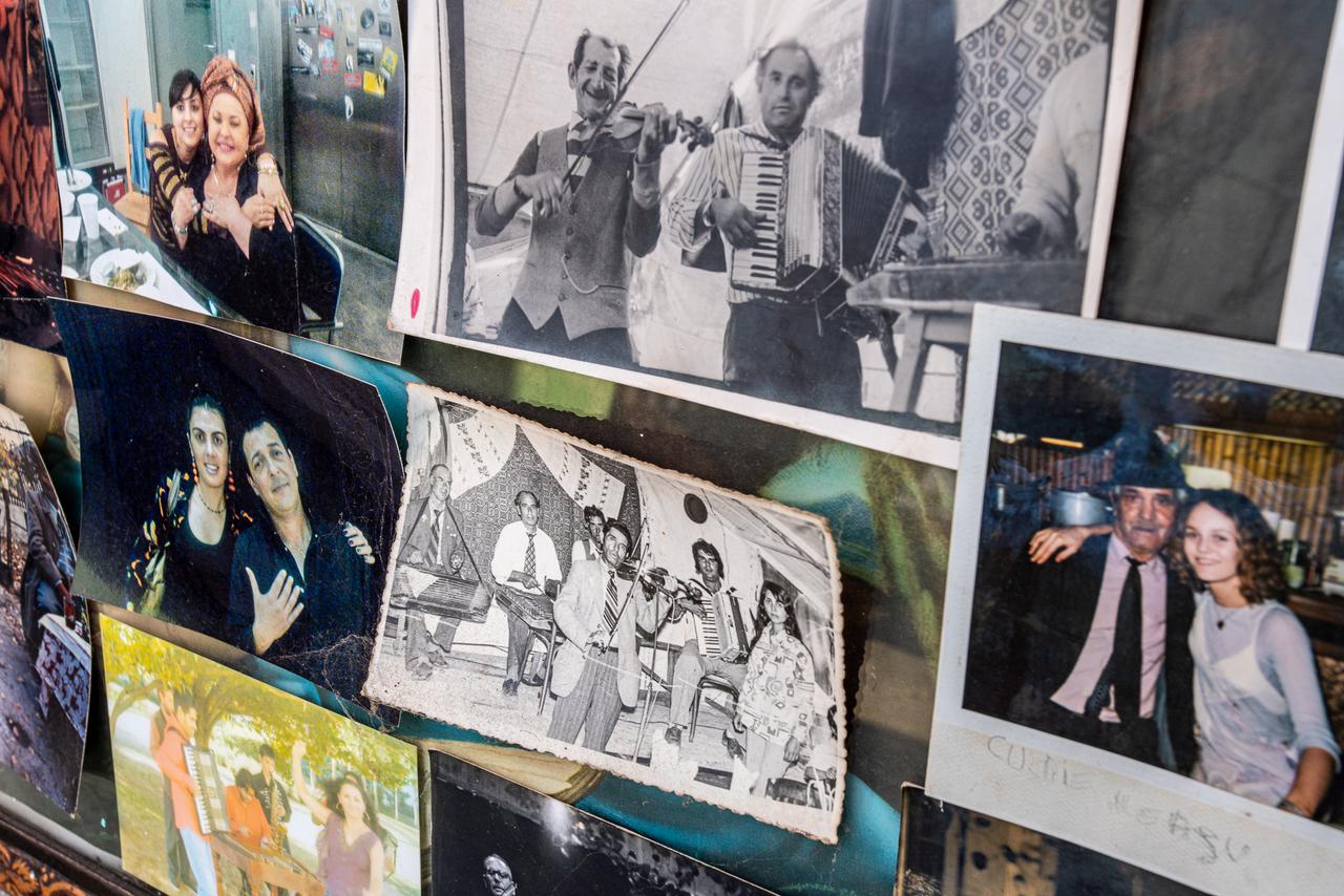 Lăutărie Then and Now: Inside Romania's Romani Musical Heritage
