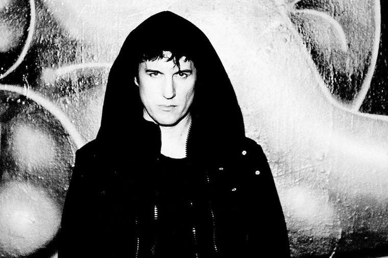 Interview: Alec Empire of Atari Teenage Riot