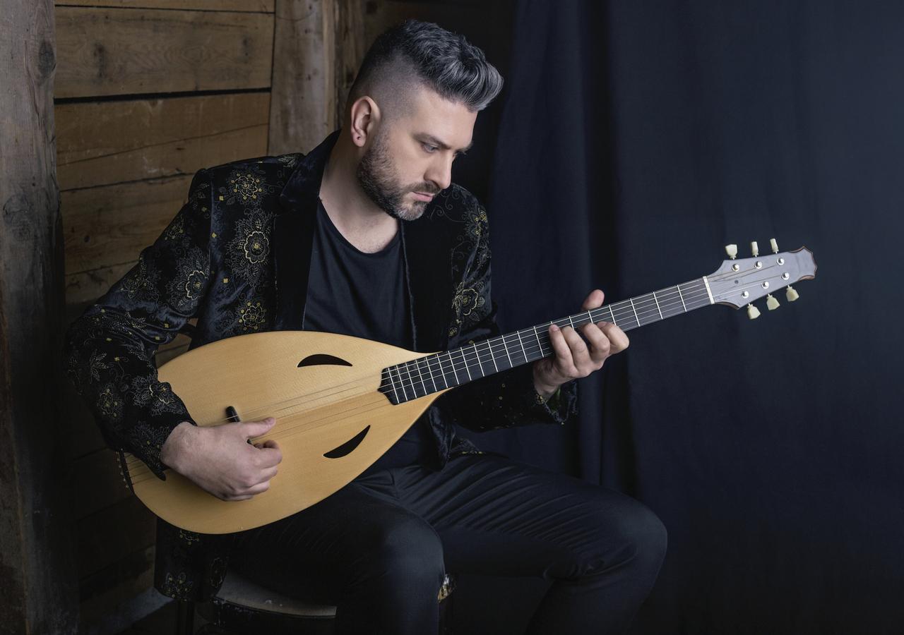 Damir Imamović - The Sevdah Master of Sarajevo