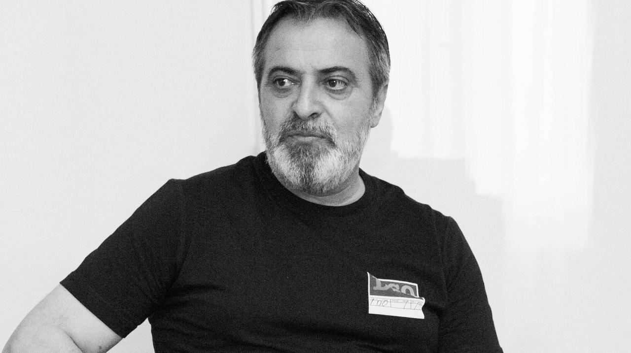 Dan Armeanca in the Attic