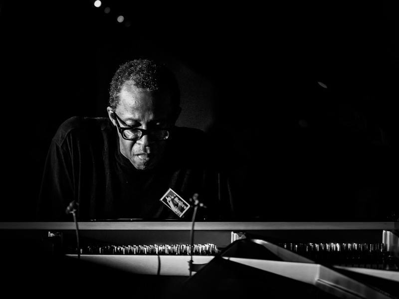 Conversations - John Butcher and Matthew Shipp
