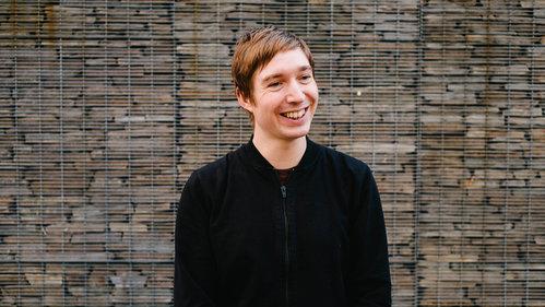 Graham Dunning - Mechanical Techno Wizardry