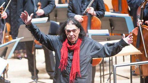 Music from Hell - Iancu Dumitrescu and Ana-Maria Avram