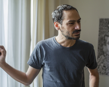 Mazen Kerbaj - A Radical Edge