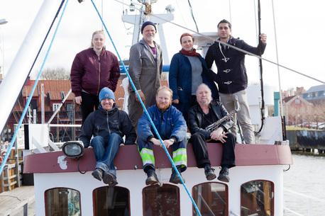 Dror Feiler Ship to Gaza