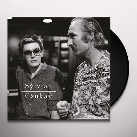 David Sylvian & Holger Czukay – Plight & Premonition Flux & Mutability (Grönland Records)