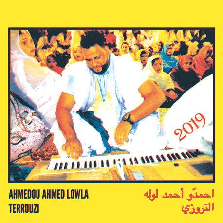 Ahmedou Ahmed Lowla - Terrouzi (Sahel Sounds)