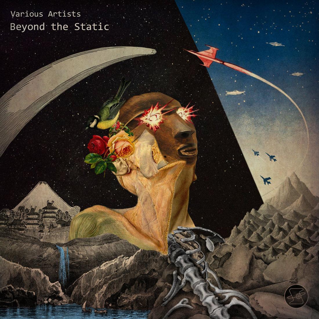 V.A. - Beyond the Static (Soundsphere)