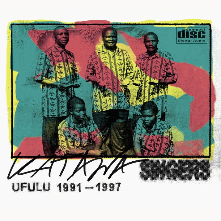 Katawa Singers - Ufulu 1991-1997 (Modernizations1000HZ)