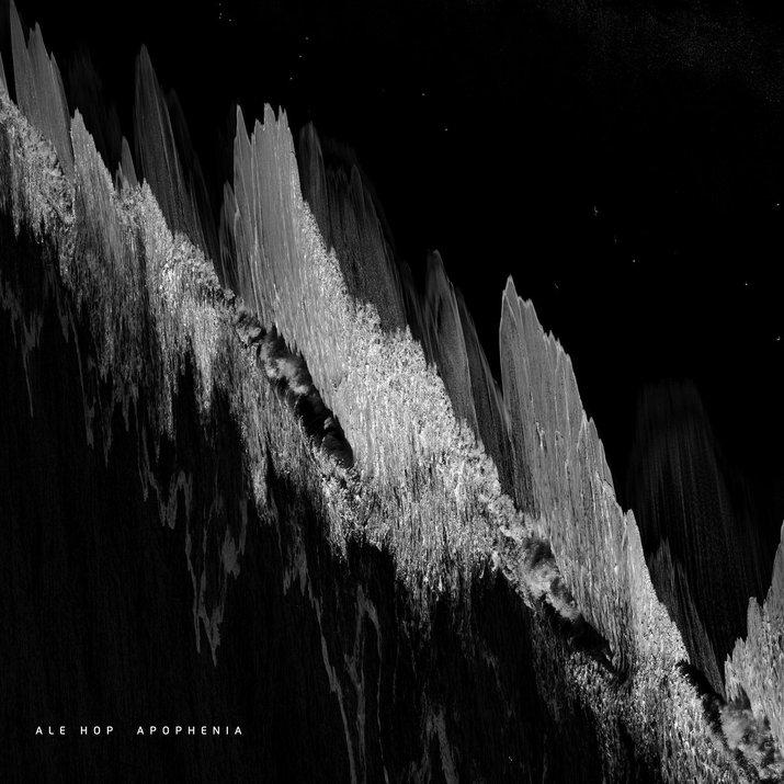 Ale Hop - Apophenia (Buh Records)