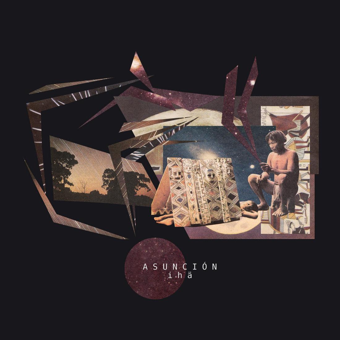 Asunción + Ihä - Lof (Medio Oriente & Diseminación)