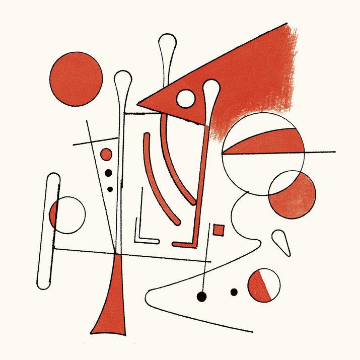 VA - Intenta - Experimental & Electronic Music from Switzerland 1981-93 (Les Disques Bongo Joe)