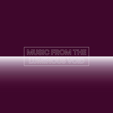 Vactrol Park - Music from the Luminous Void (Malka Tuti)