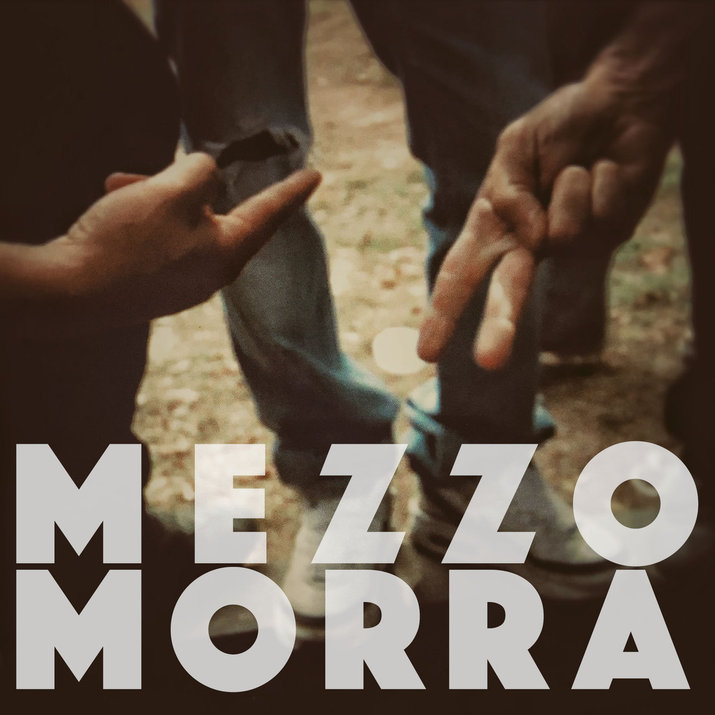 VA - MEZZO MORRA - The sounds of Sardinia (Collection Petites Planètes)
