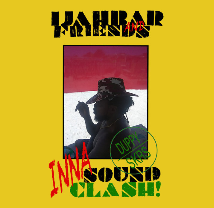 I Jahbar & Friends - Inna Duppy SKRS Soundclash (Duppy Gun)