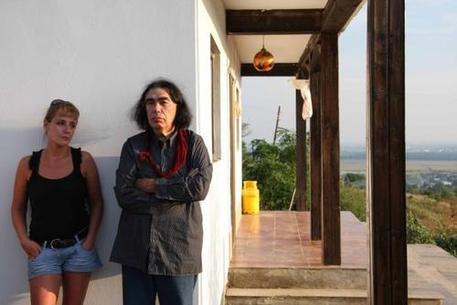 Iancu Dumitrescu and Ana Maria Avram