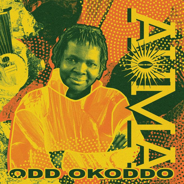 Odd Okoddo - Auma (Pingipung)