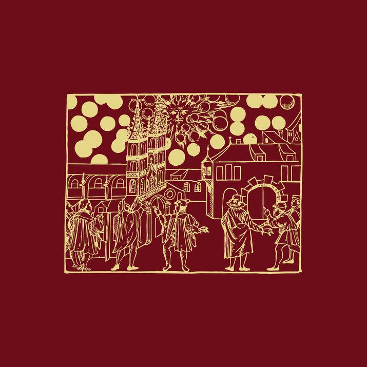 Wanderwelle & Bandhagens Musikförening - Victory Over The Sun (Semantica)