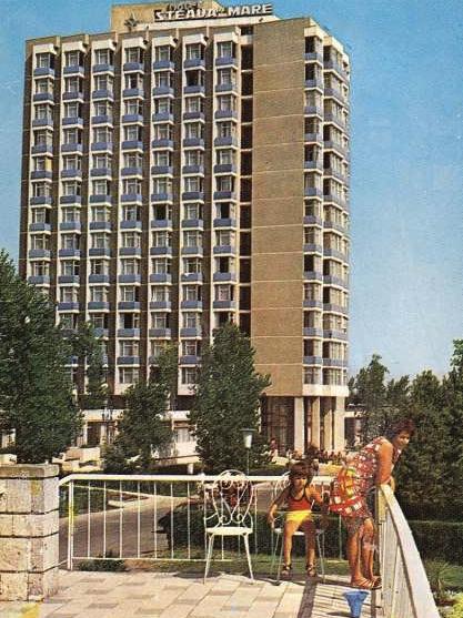 Steaua de Mare resort
