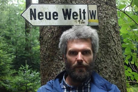 Stefan Fraunberger
