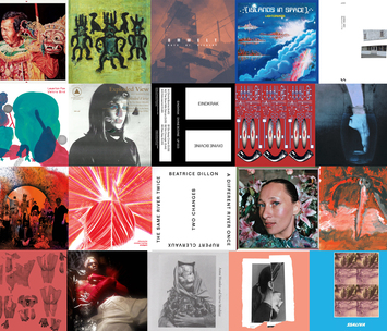 The Attic: Favorite Albums of 2016