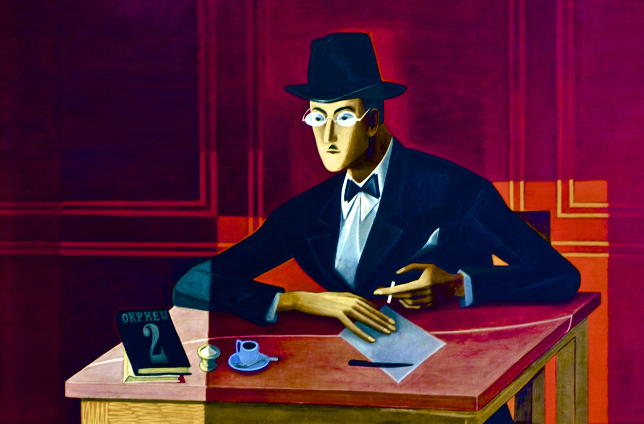 Fernando Pessoa and The Newfound Existentialism