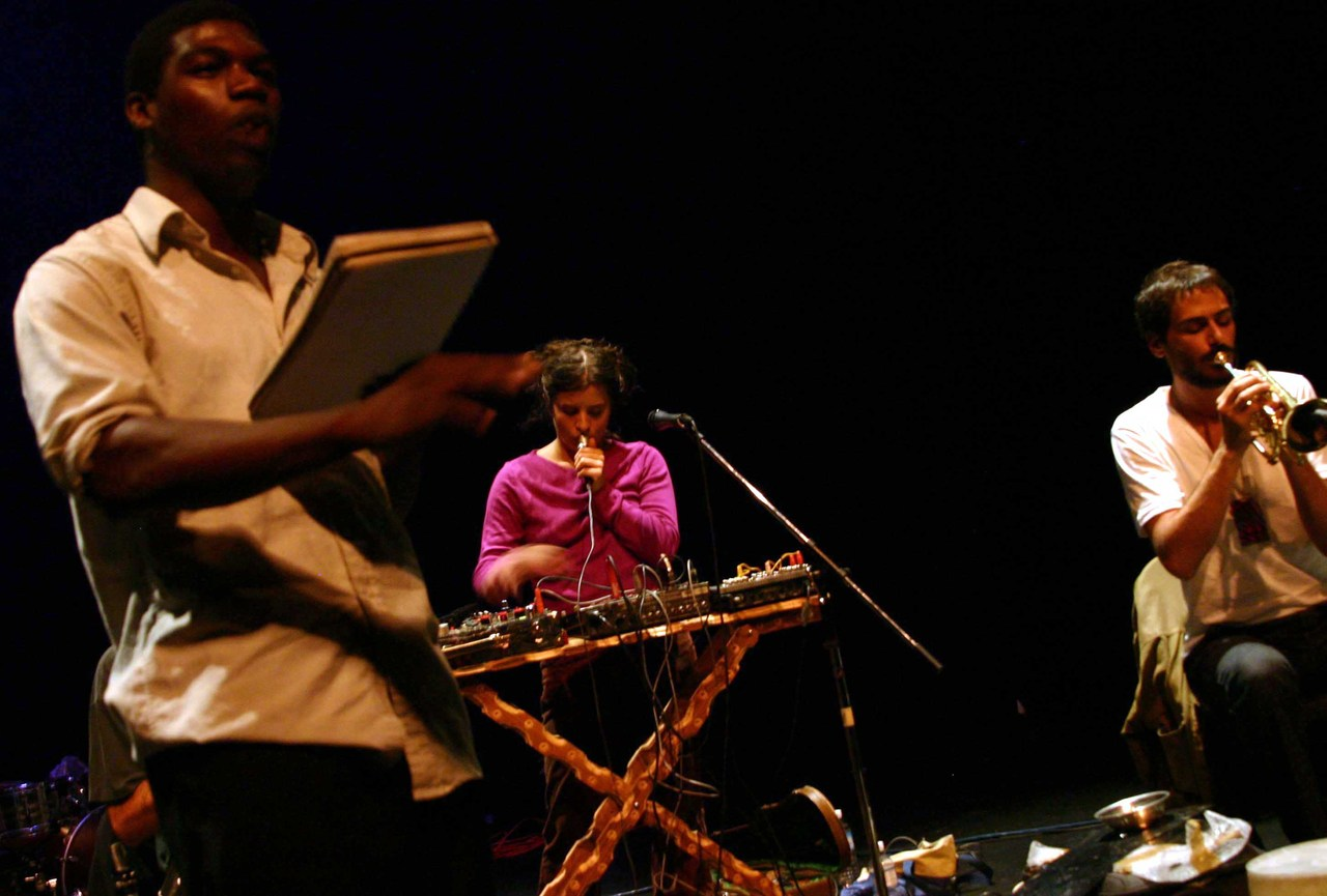 Improvised Music Depends on Failure