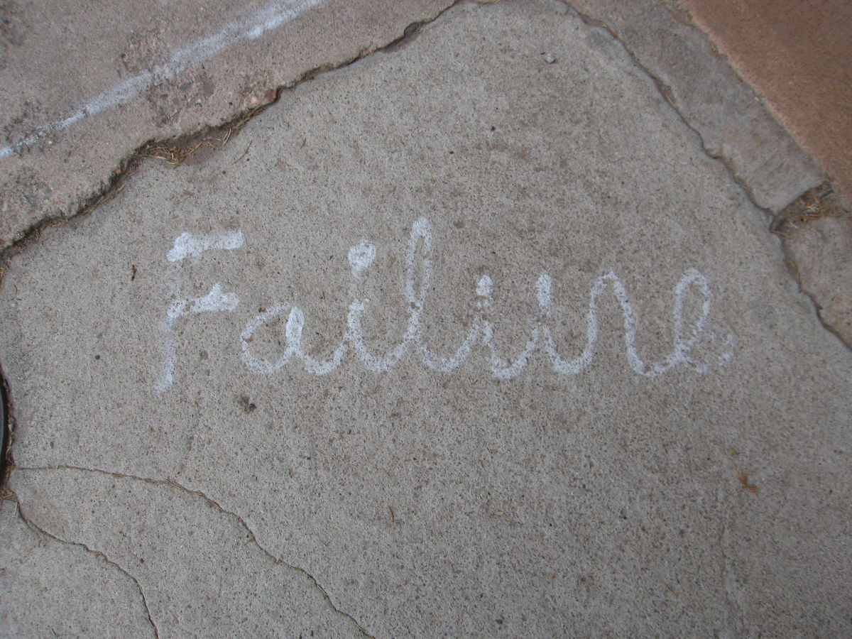 Introduction to Failure