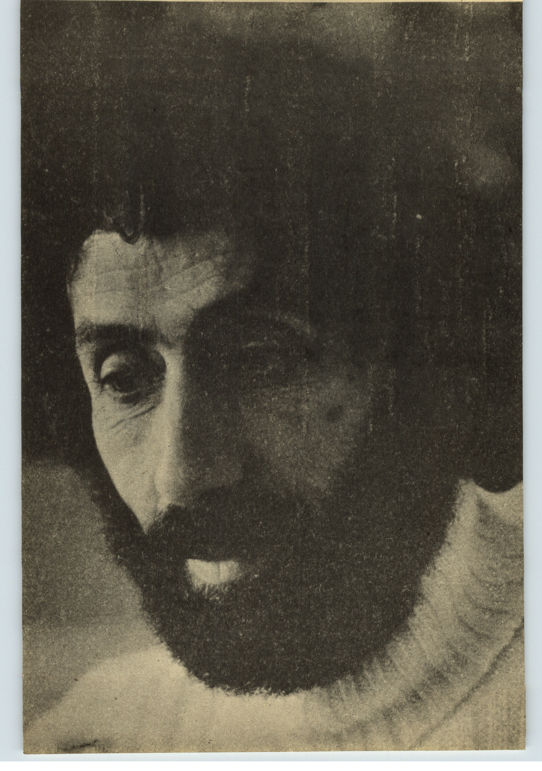 Sohrab Sepehri; Wikimedia Commons