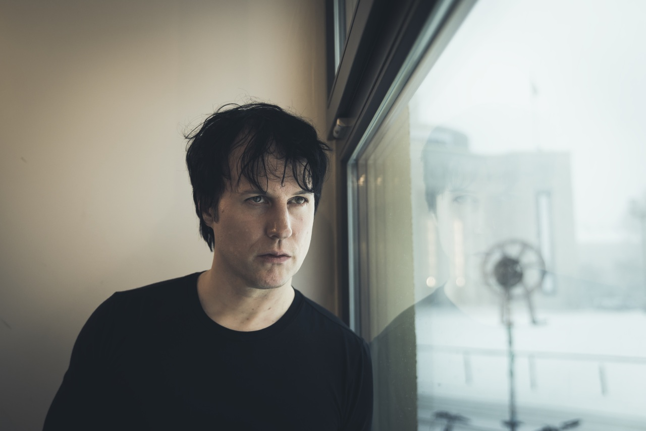 Alec Empire: What Elvis and Nintendo Have In Common