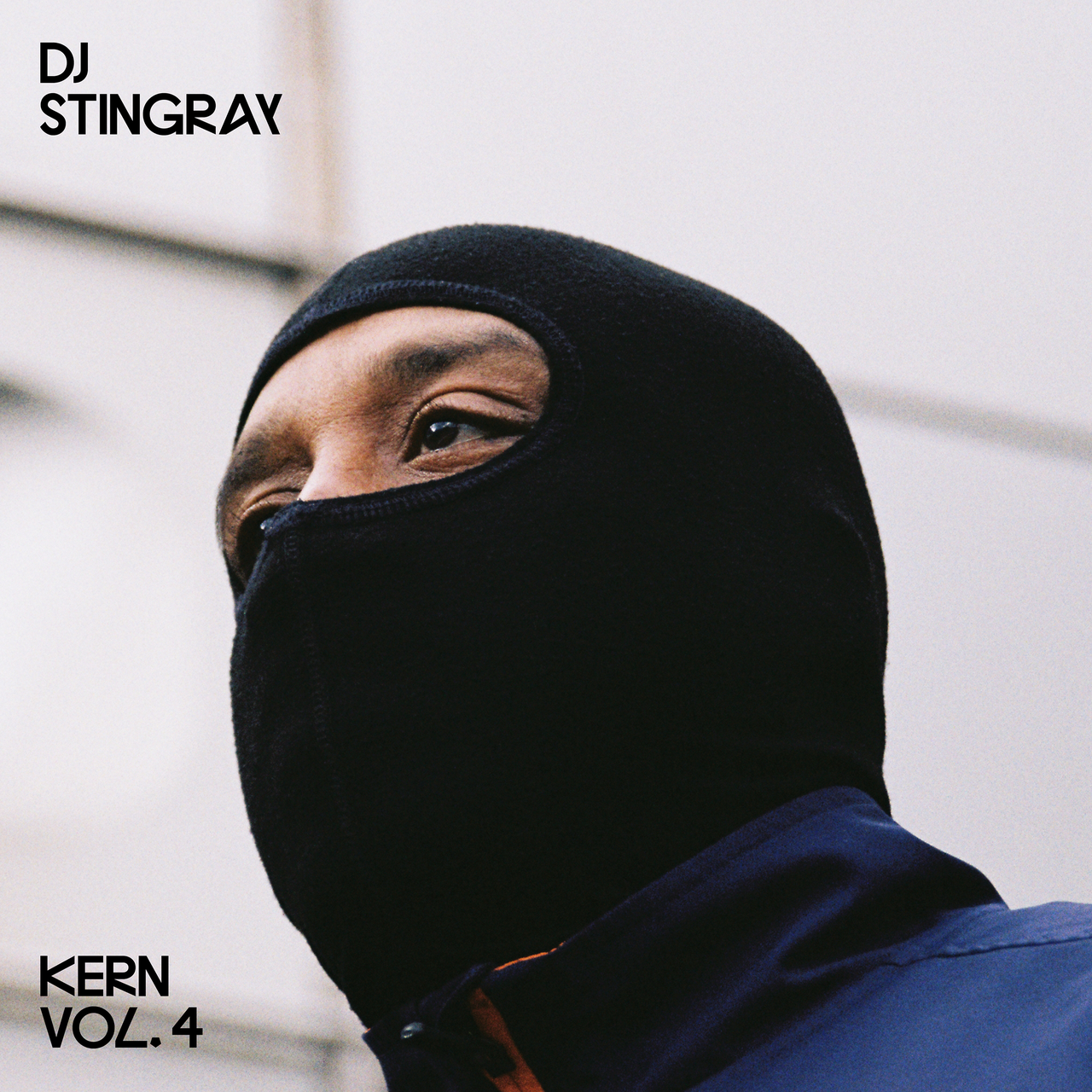 DJ Stingray for Tresor Kern Vol. 4 Compilation