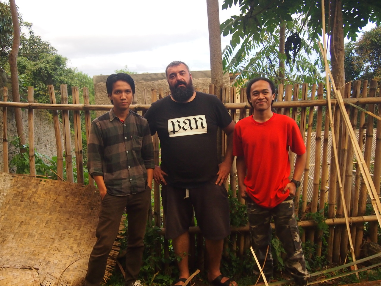 Morphine Records brings Indonesian music to Berghain and announces new album