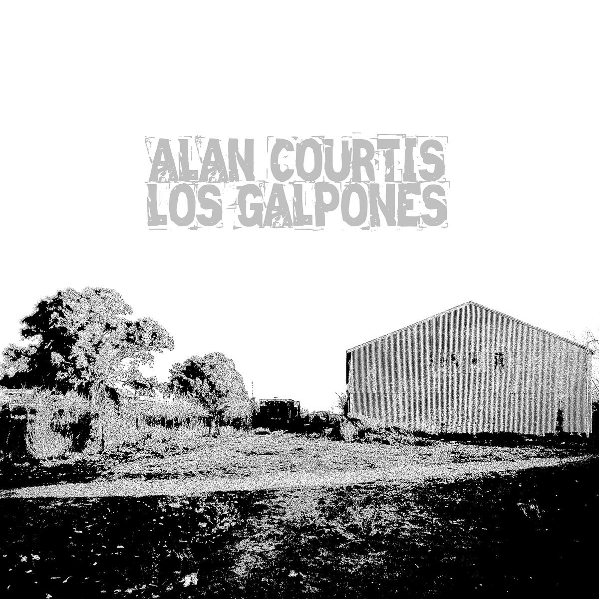 Bandcamp pick of the week - Alan Courtis - Los Galpones