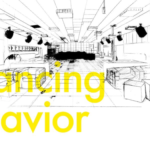 Damian Schwartz returns with a new album - The Dancing Behavior