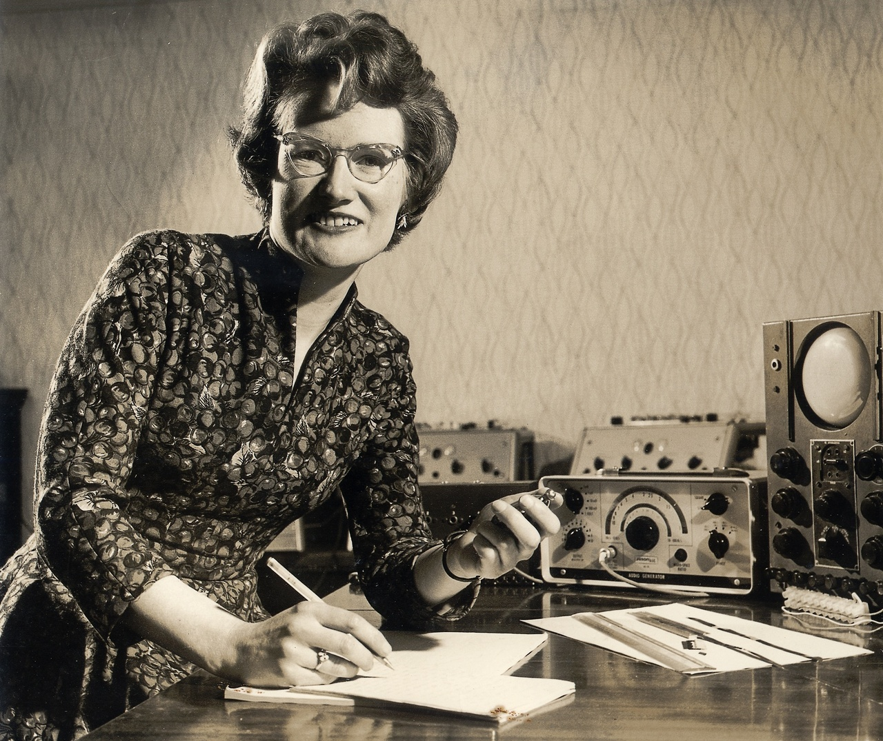 Bandcamp pick of the week: Daphne Oram - Sound Houses