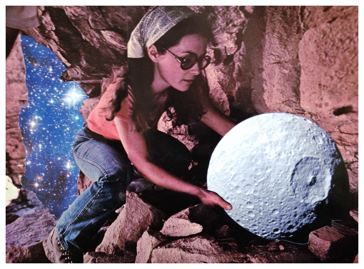 The Attic #003 - Dreams - on Intergalactic FM (IFM 5 - The Garden)