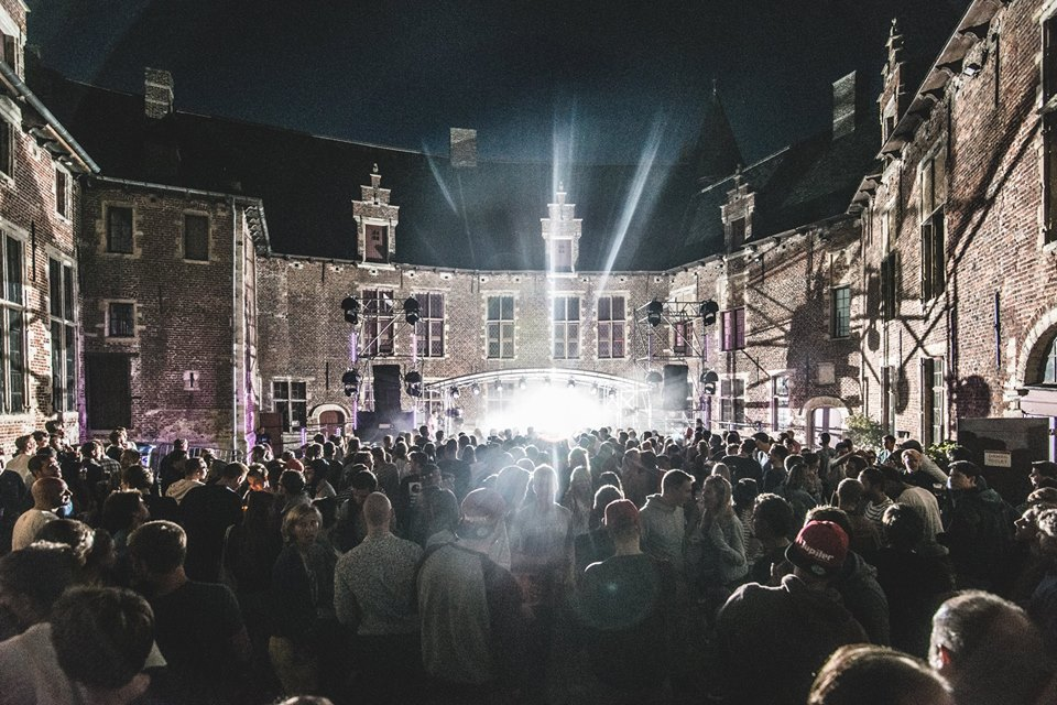 HORST Arts and Music Festival in Belgium