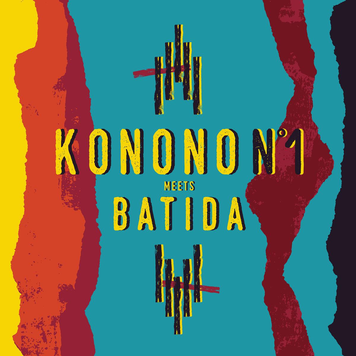 Bandcamp pick of the week: Konono N°1 meets Batida