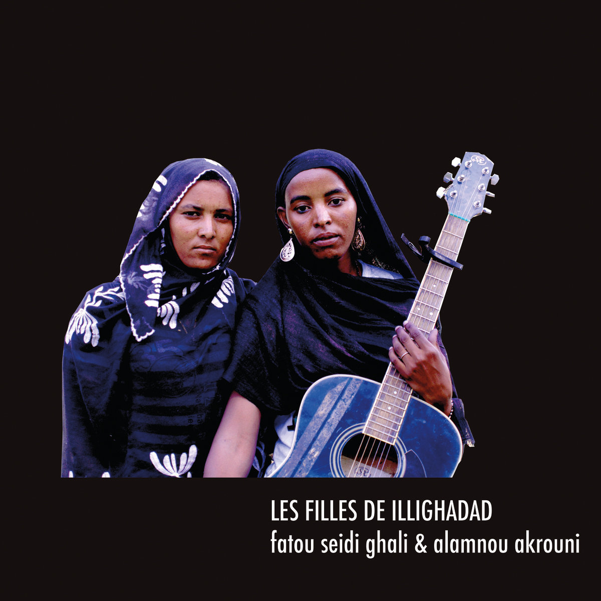 Bandcamp pick of the week - Les Filles de Illighadad