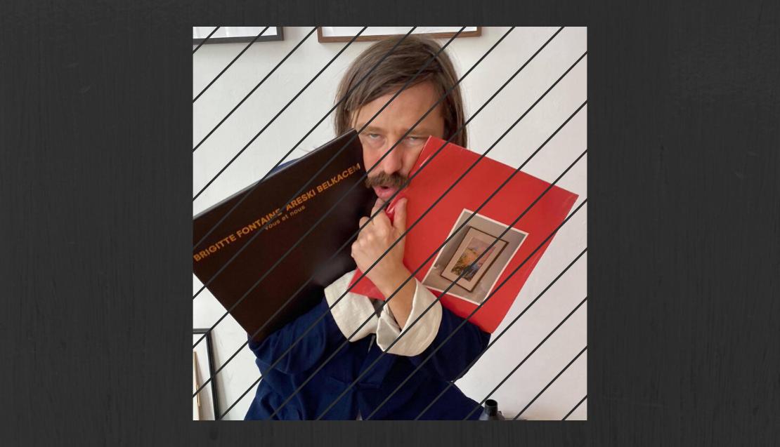 11 albums from Manfredas