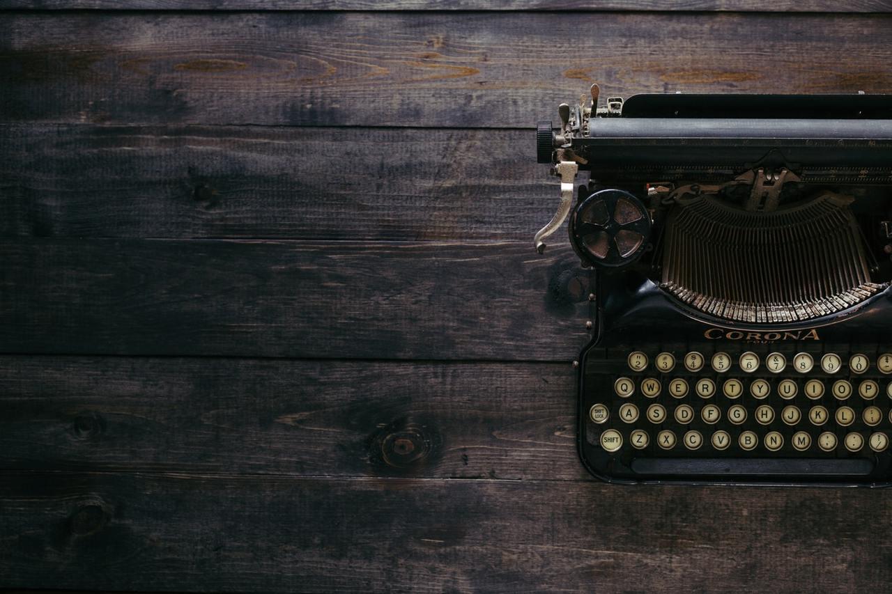 Write for The Attic