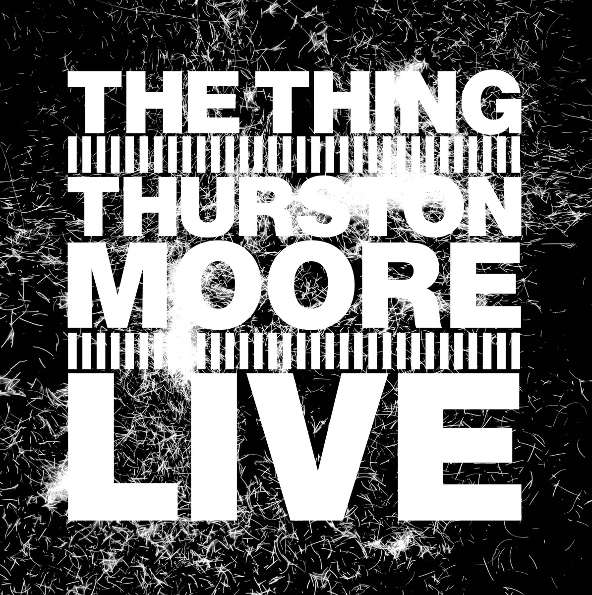 Bandcamp pick of the week: The Thing & Thurston Moore live, London - 2013